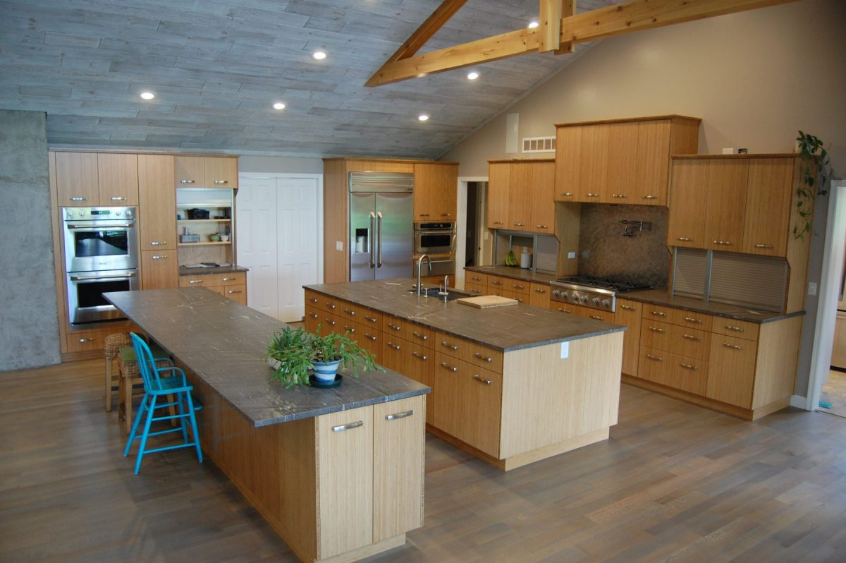 3 Types of Lighting You Need in Your Kitchen